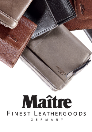 Maitre Finest Leathergoods