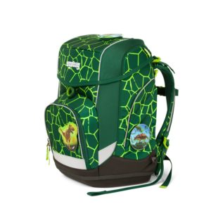 Ergobag Cubo Light Bärrex
