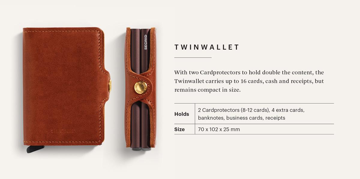 Secird Twinwallet Infoblatt Wien